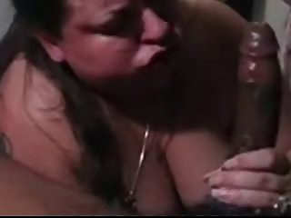 BBW Head #340 (Very Sloppy Blowjob) COMPLETE