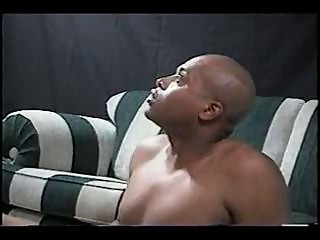 Southern blonde wife gets fucked and creampied by black man