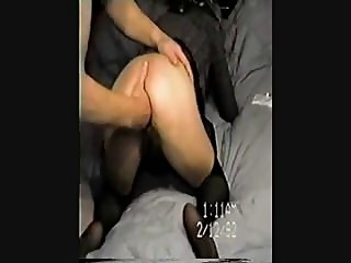 Real vintage cuckold best fisting 2